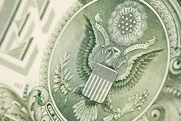One Dollar Bill & The Great Seal