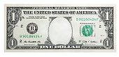 One Dollar Bill without some original art