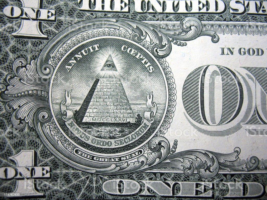 фото с одним долларом масштаб карты, что