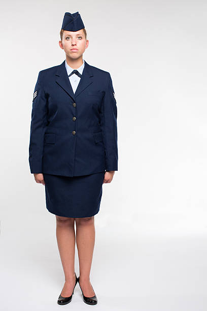 Royalty Free Us Air Force Uniform Pictures Images And Stock Photos