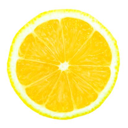 Metà Del Limone - Fotografie stock e altre immagini di Alimentazione sana