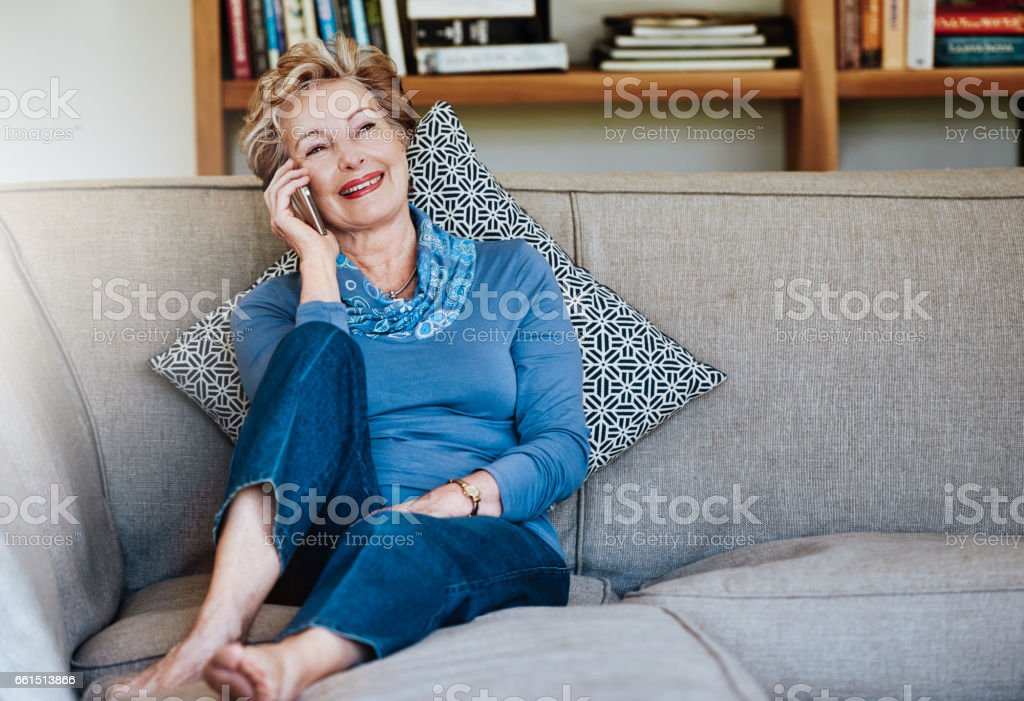 One hello could lead to so much happiness stock photo