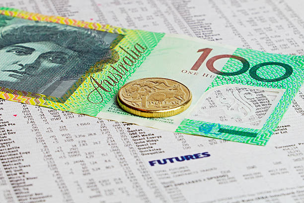 Best One Hundred Australian Dollar Note Stock Photos, Pictures & Royalty-Free Images - iStock