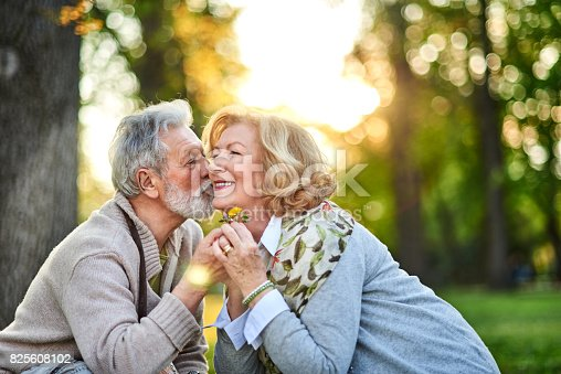 510491454istockphoto One kiss for my love. 825608102
