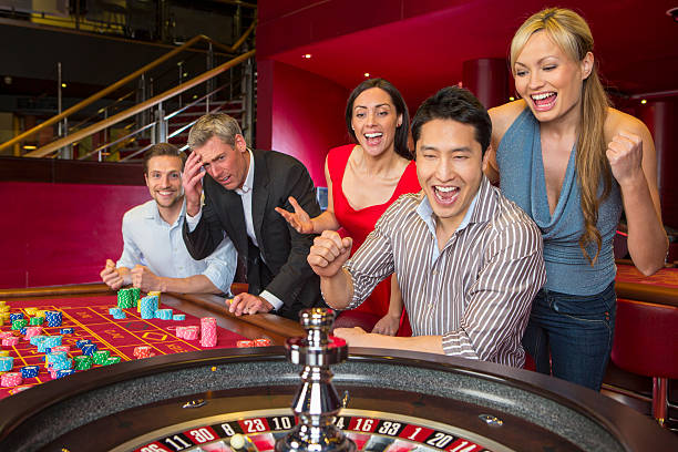 14,224 Casino Asian Stock Photos, Pictures & Royalty-Free Images - iStock