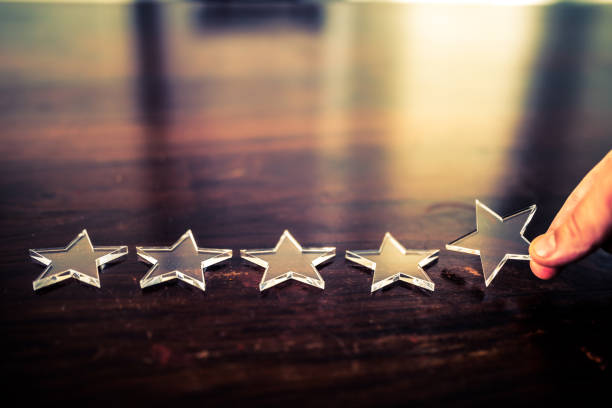 one more star - star shape stock photos and pictures