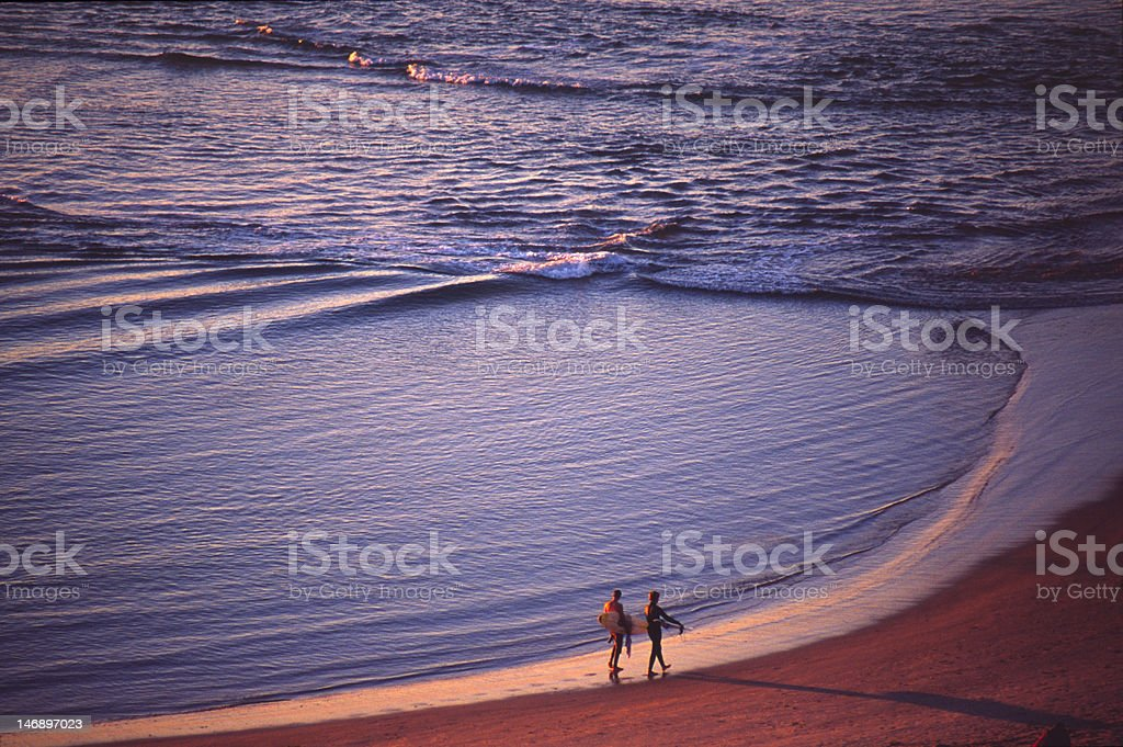 One More Wave stock photo