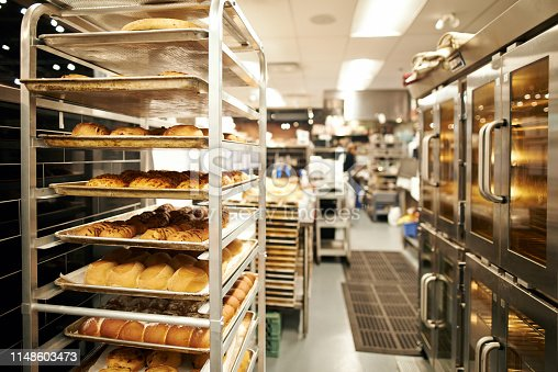 istock One of the best bakeries in town 1148603473