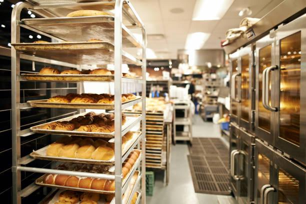 Eine der besten Bäckereien der Stadt – Foto