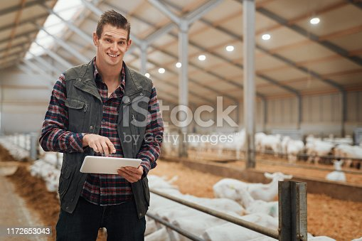 istock One of the best tools a modern farmer could have 1172653043