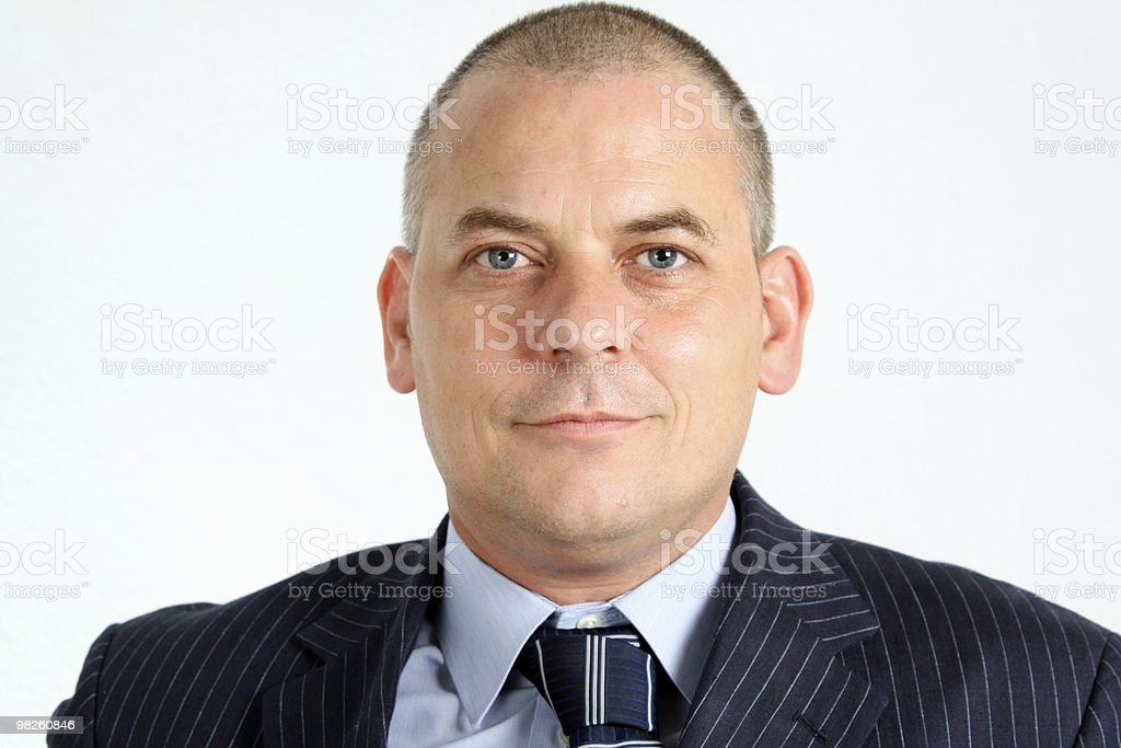 Man royalty-free stock photo