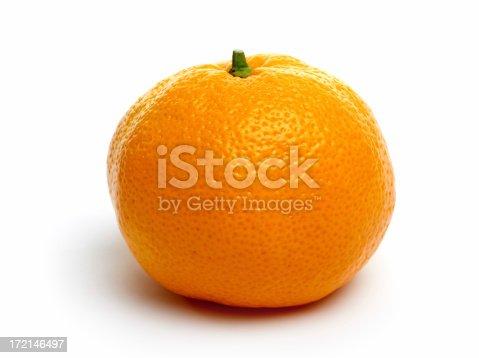 Single Tangerine.