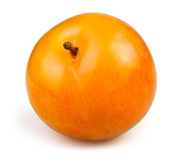 un prune jaune - mirabelle photos et images de collection