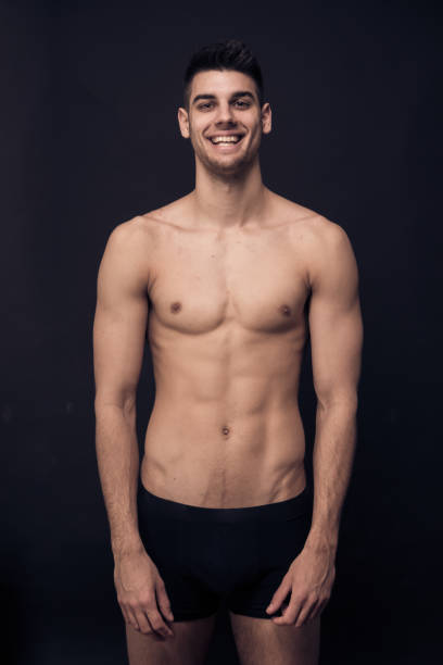 Best Tall Naked Men Stock Photos, Pictures  Royalty-Free -6045