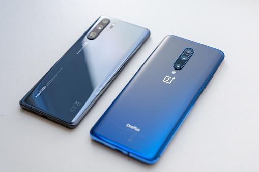 10 Smartphone 2020 dengan Skor AnTuTu Terbesar, Bikin Pemilik Hp Kentang Menjeritr