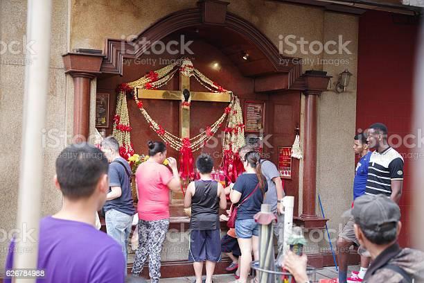 Ongpin street at chinatown manila philippines picture id626784988?b=1&k=6&m=626784988&s=612x612&h=vvl4wfvlokg4czigo64q0 p zri nhwzpy02ssx87xo=