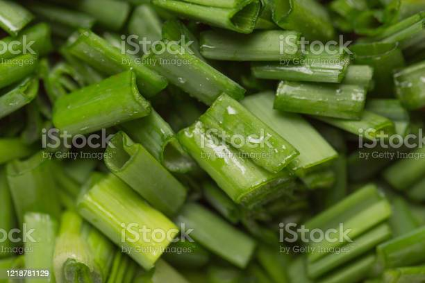 Photo of onion bulbs, healthy organic, red onion, wooden board, stock photo, chopped fresh green, clay bowl, flat lay, chives, finely chopped, clay bowl, chives, finely chopped