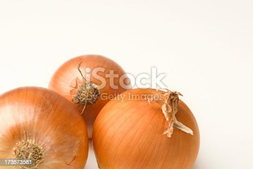 Whole sweet jumbo onions from Mexico.