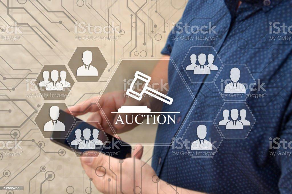 adult online auctions