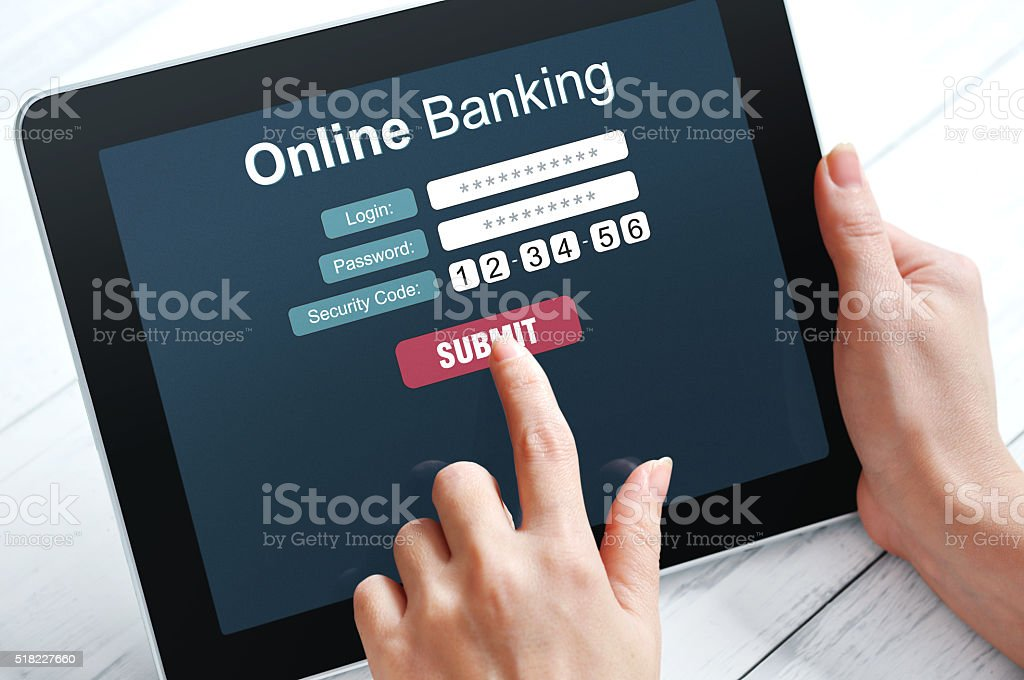 online banking security thesis Environment especially since we are dealing with linking to the consumers the solutions of the security issues require the use of software- based systems or hardware-based systems or a hybrid.