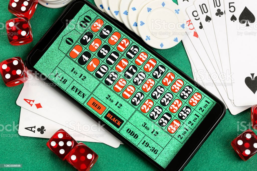 Online Betting Stock Photo - Download Image Now - iStock