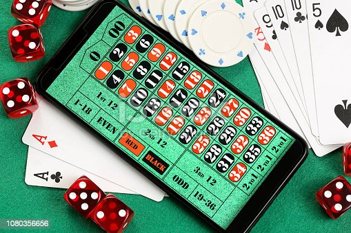 istock online betting 1080356656