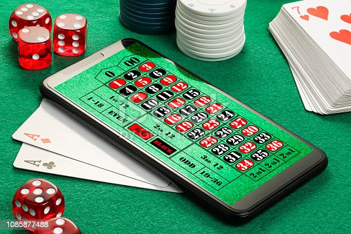 istock online betting 1085877488