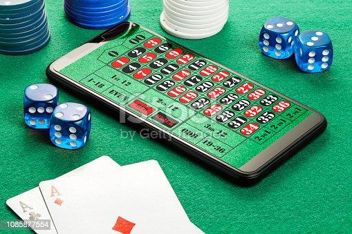 istock online betting 1085877554