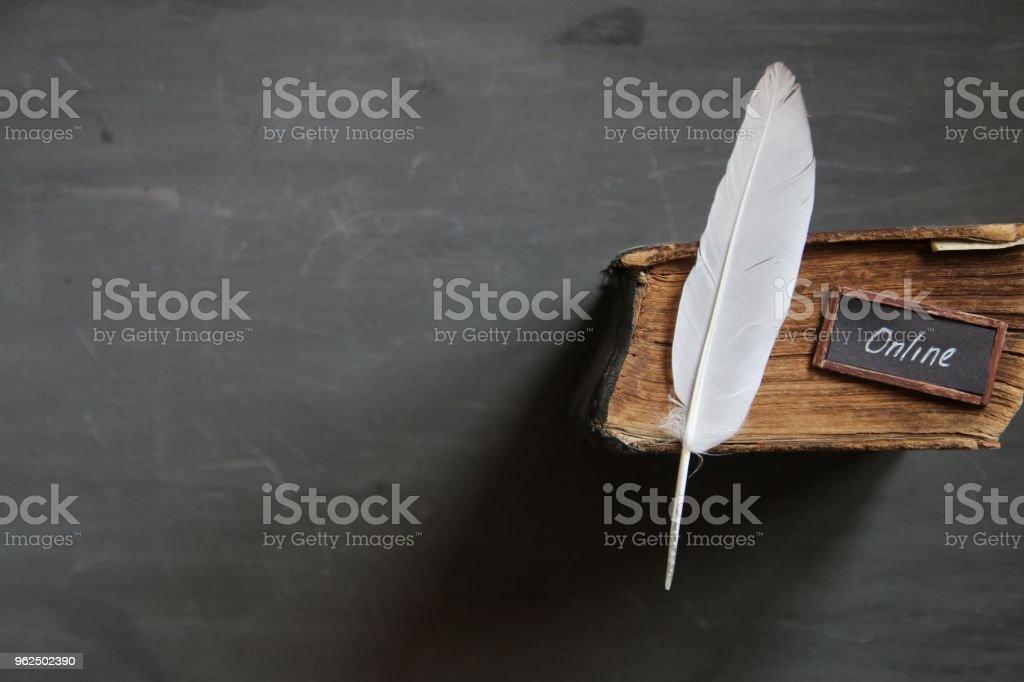 ideia de aulas on-line - Foto de stock de Aprender royalty-free