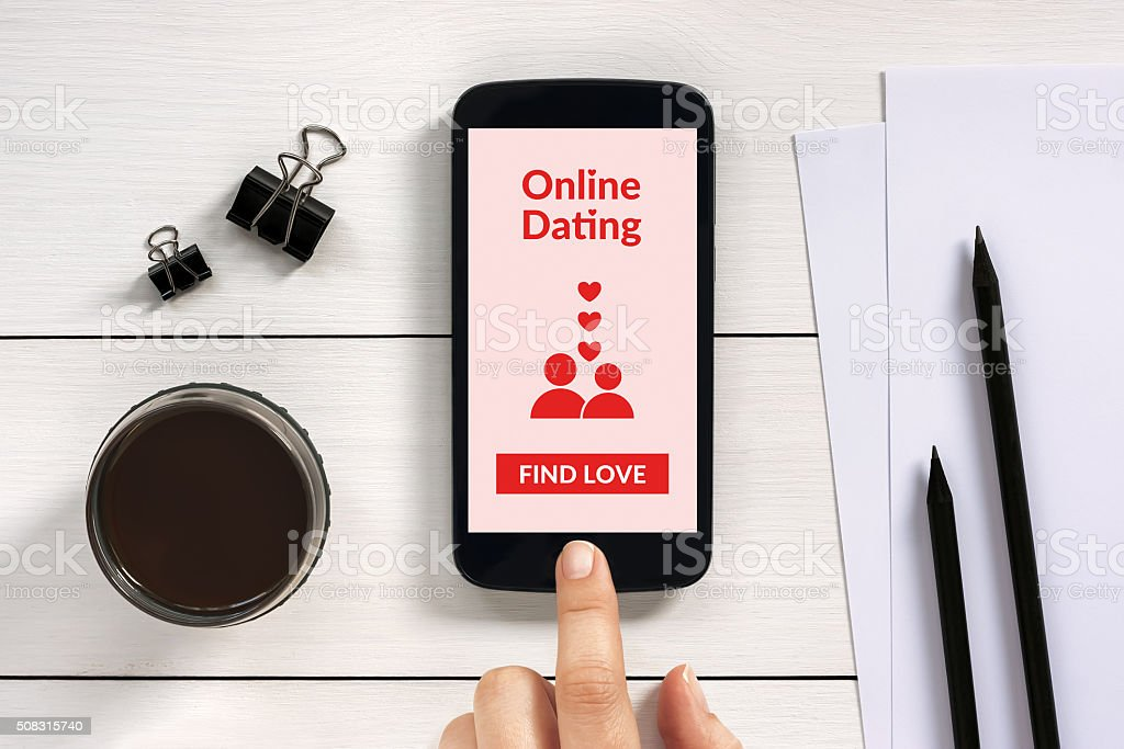 Dating objects