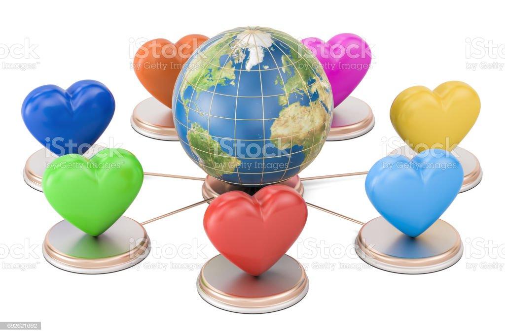 Dating sphere shape