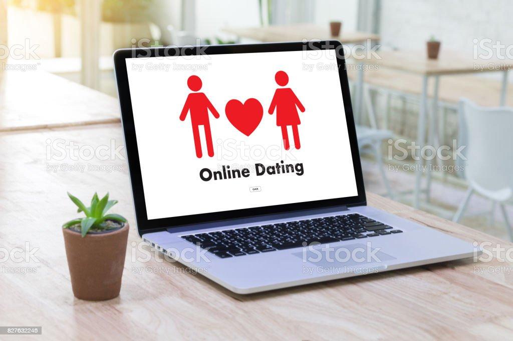 Live chat di incontri online