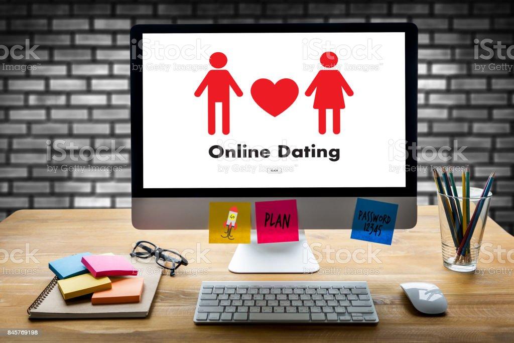 Comment envoyer une fille en ligne datant