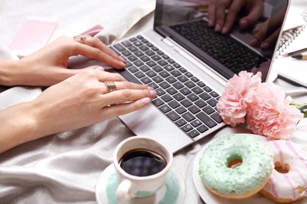 Online-dating. – Foto
