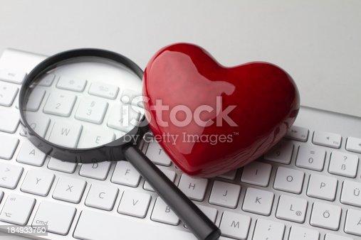 istock Online Dating 184933750