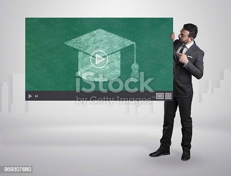Online Education, Free Webinar, Video Tutorial, Webinar, University