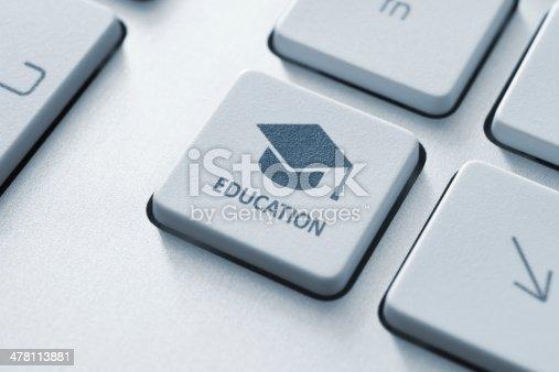 istock Online education 478113881