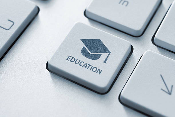 Online-Bildung – Foto