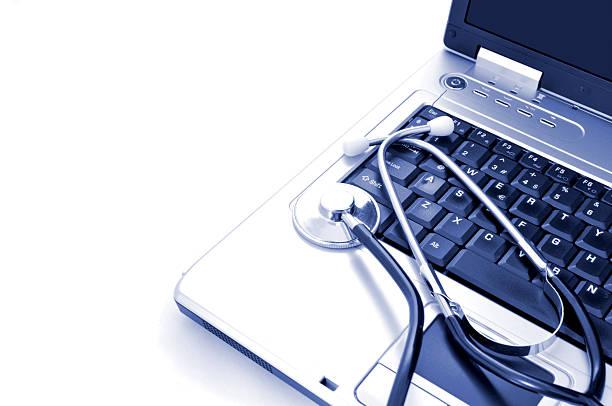 online health stock photo