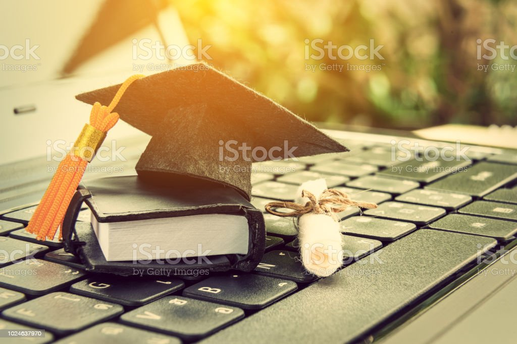 Online Learning Or Elearning And Online Graduate Certificate Program
