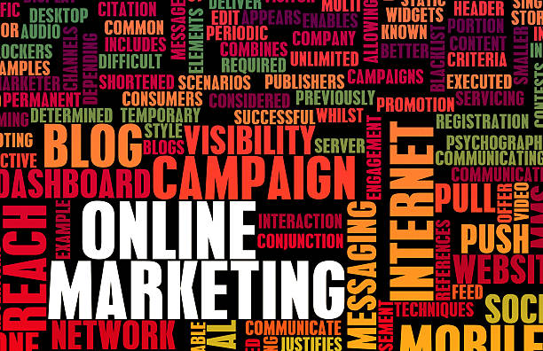 online marketing - paid stock pictures, royalty-free photos & images