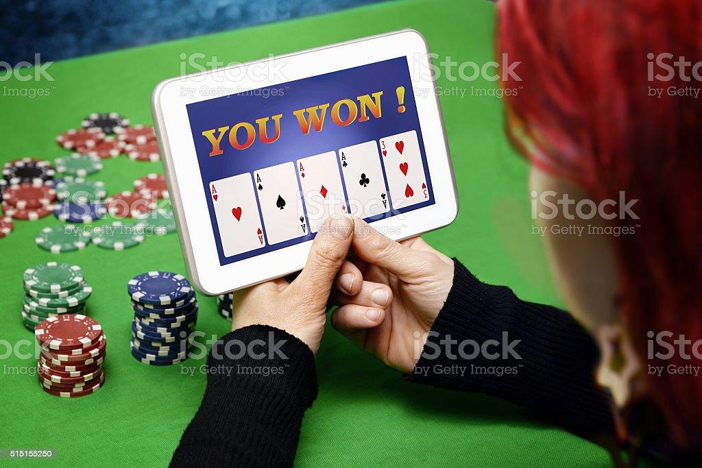 онлайн взрослых покер для