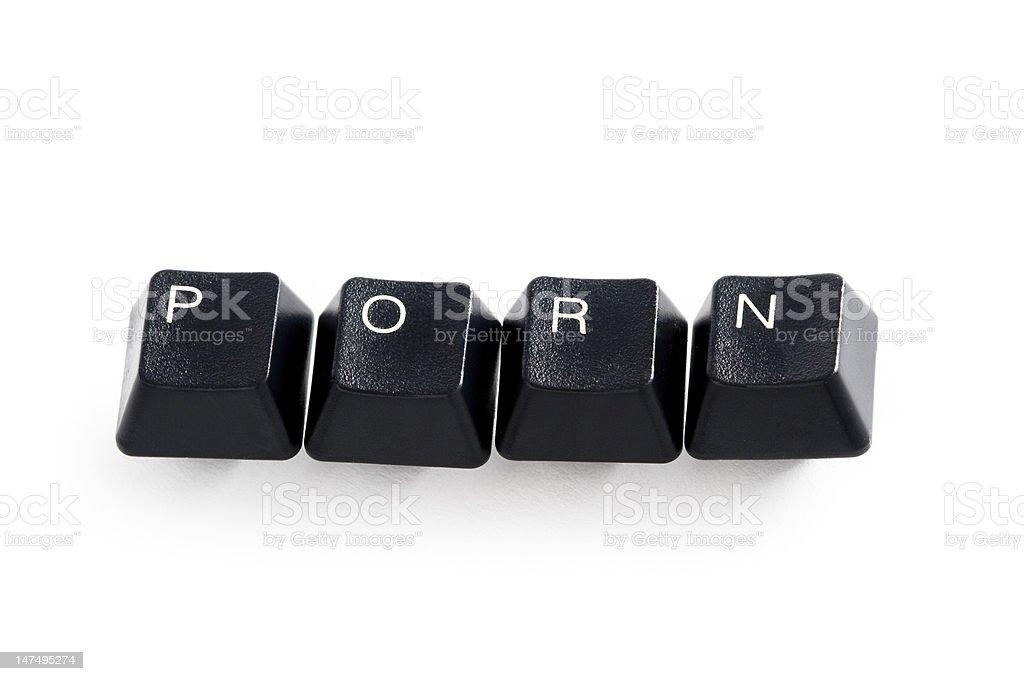 online porn stock photo