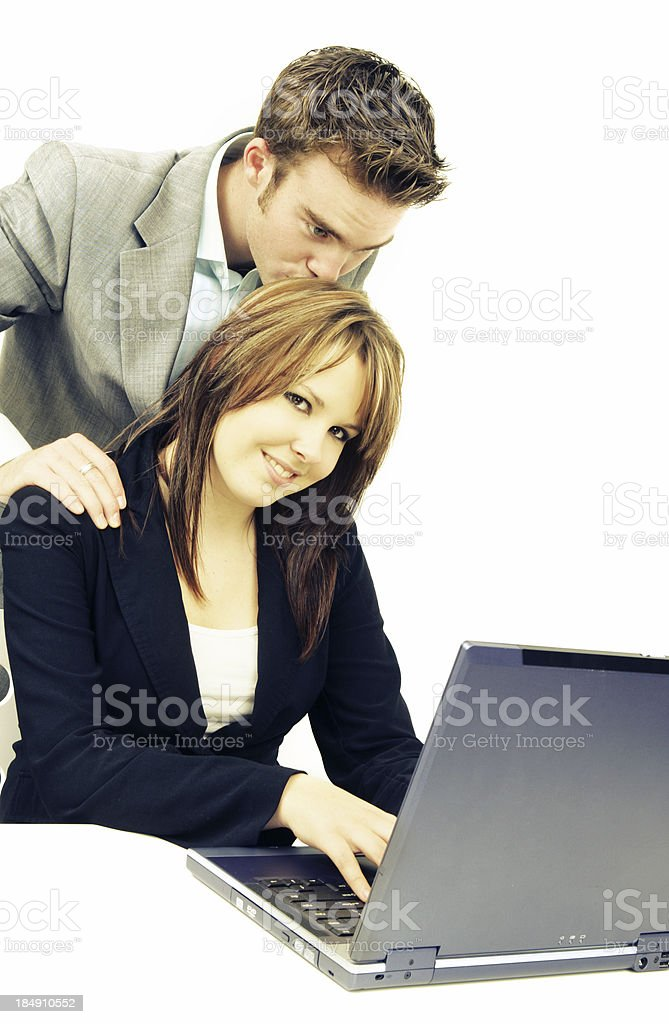 Online Search royalty-free stock photo