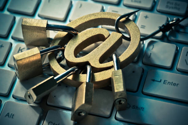 online security - phishing stock photos and pictures