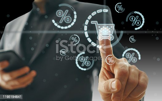 629776586 istock photo Online shopping concept 1195194641