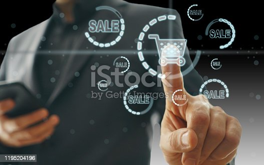 629776586 istock photo Online shopping concept 1195204196