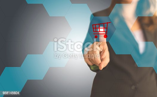 629776586 istock photo Online shopping concept 938145604