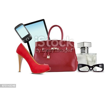 istock online shopping for her 670143246