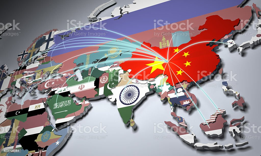 Online shopping in china concept world map 3d illustration stock online shopping in china concept world map 3d illustration royalty free stock photo gumiabroncs Gallery